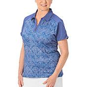 Nancy Lopez Women's Spirit Golf Polo