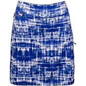 Nancy Lopez Women's Club Random Golf Skort