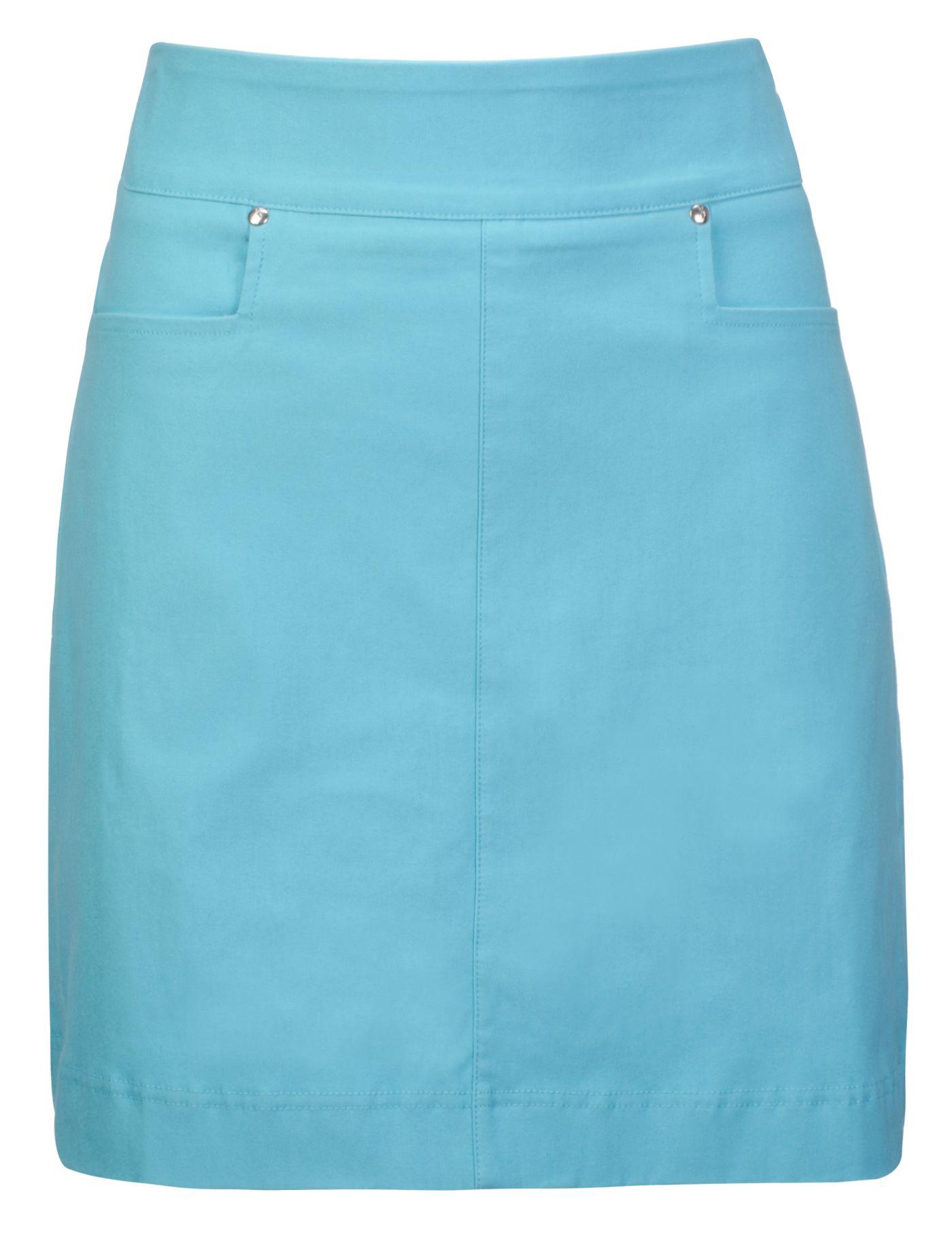 Nancy Lopez Women's Pully Golf Skort - Extended Sizes