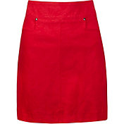 Nancy Lopez Women's Pully Golf Skort