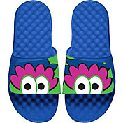 ISlide Philadelphia Phillies Phanatic Sandals