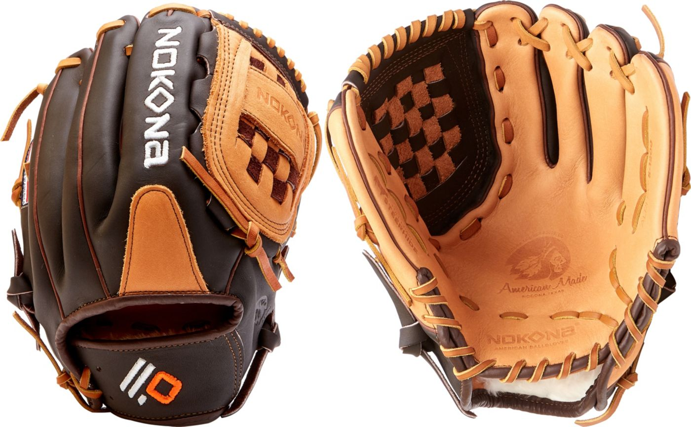Nokona 12'' Alpha Series Glove 2020