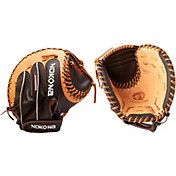 Nokona 32.5'' Alpha Series Fastpitch Catcher's Mitt 2020