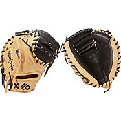 Nokona 33.5'' SKN Series Catcher's Mitt 2020