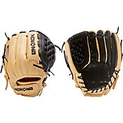 Nokona 12.5'' SKN Series Fastpitch Glove 2020