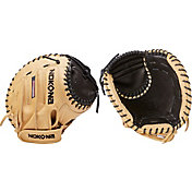 Nokona 32.5'' SKN Series Fastpitch Catcher's Mitt 2020