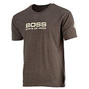 NOMAD Men's Boss State of Mind T-Shirt