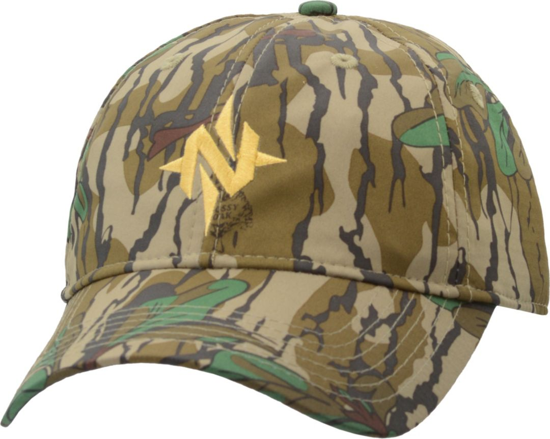 4ce1b2d934a7d NOMAD Men's Camo Low Country Hat   Field & Stream