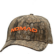 NOMAD Men's Camo Stretch Hat