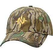 NOMAD Men's Mark Camo Stretch Trucker Hat