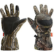 NOMAD Men's Conifer Flip Mittens