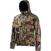 NOMAD Conifer Jacket