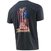 NOMAD Men's Ryan Kirby Deericana Short Sleeve T-Shirt