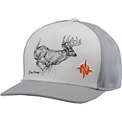 NOMAD Men's Deer Sketch Hat