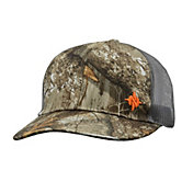 NOMAD Men's Mark Flatbill Trucker Hat