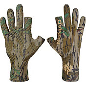 NOMAD Men's Fingerless Turkey Gloves