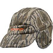 NOMAD Men's Harvester Flap Cap