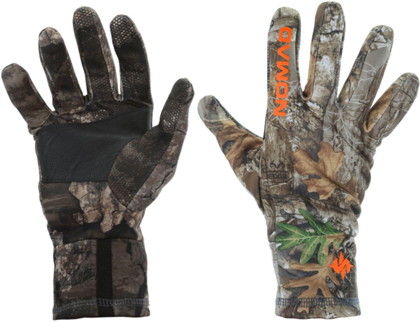 NOMAD Men's Harvester Hunting Gloves