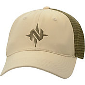 NOMAD Men's Low Country Trucker Hat