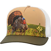 NOMAD Men's Ryan Kirby Strut'n Trucker Hat
