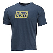 NOMAD Men's NWTF Ryan Kirby Respect T-Shirt