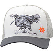 NOMAD Men's Ryan Kirby Turkey Trot Trucker Hat