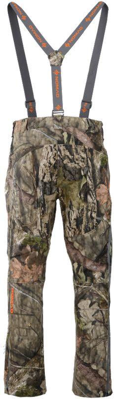 NOMAD Men's Scrape Pants, Medium