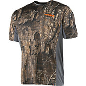 NOMAD Men's Short Sleeve Icon Cooling Hunting T-Shirt