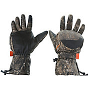 NOMAD Men's Southbounder Fleece Hunting Gloves