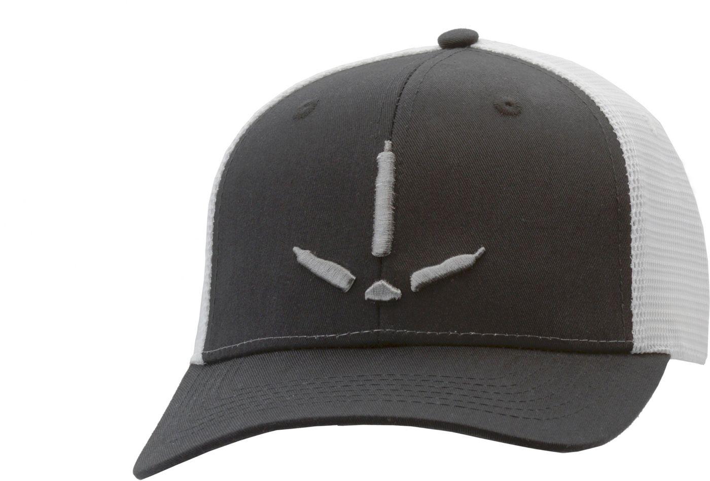 NOMAD Men's Turkey Track Trucker Hat