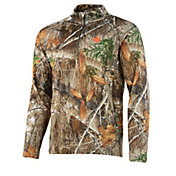 NOMAD Men's Transition 1/4 Zip Hunting Shirt