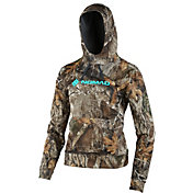 NOMAD Men's Southbounder Camo Hoodie
