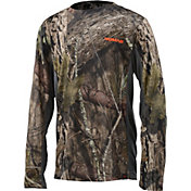 NOMAD Youth Long Sleeve Icon Hunting T-Shirt