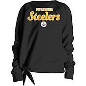 promo code 8c810 9642e Girls' NFL Team Apparel NFL Hoodies & Jackets | Best Price ...