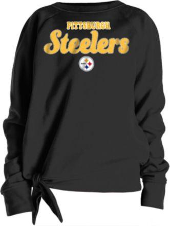 f2f9863f Pittsburgh Steelers Kids' Apparel | NFL Fan Shop at DICK'S