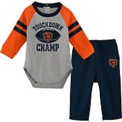 6e230cff Chicago Bears Kids' Apparel | NFL Fan Shop at DICK'S