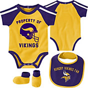 Rompers Minnesota Vikings Kids Clothing | Best Price