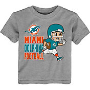 cheap for discount 34396 0f135 Miami Dolphins Kids' Apparel | NFL Fan Shop at DICK'S