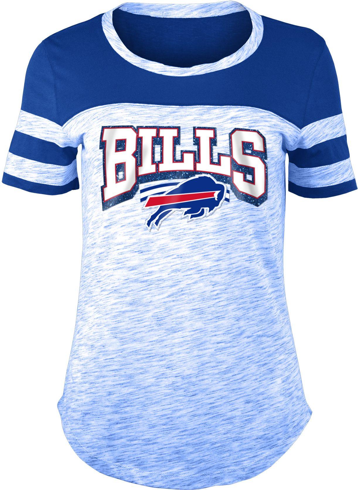 buffalo bills t shirts women