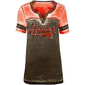 6f9c5f6a Cleveland Browns Women's Apparel | NFL Fan Shop at DICK'S