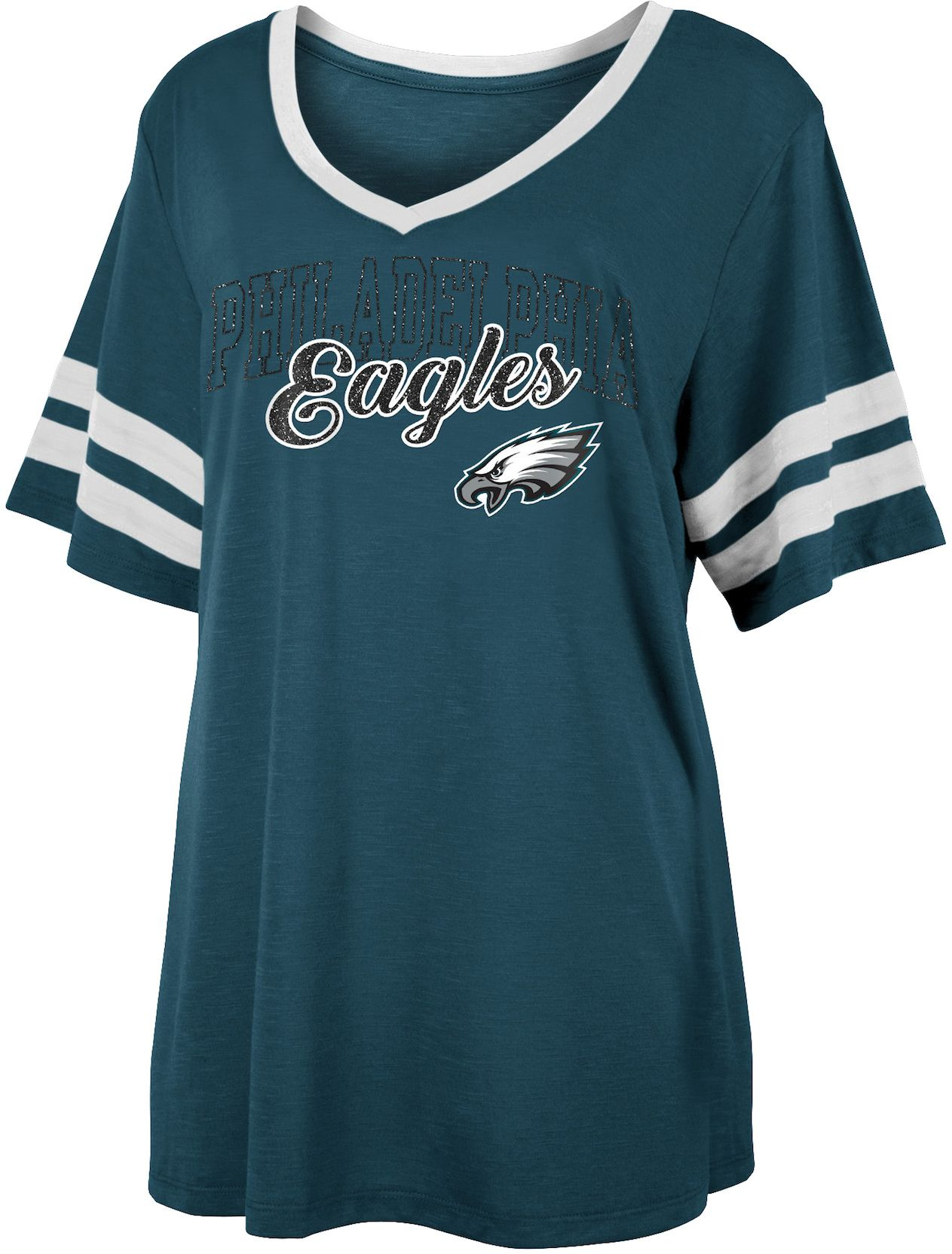 women's philadelphia eagles jersey