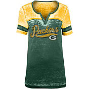 low priced 011ae c7e84 Green Bay Packers Women's Apparel | NFL Fan Shop at DICK'S