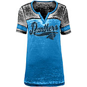 best loved 5db8e 9a443 Carolina Panthers Women's Apparel | NFL Fan Shop at DICK'S