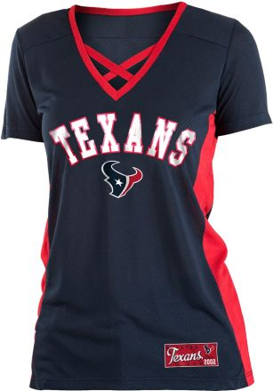 the best attitude ce381 f6ade Houston Texans Women's Apparel | NFL Fan Shop at DICK'S