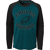 pretty nice f1884 1e681 Philadelphia Eagles Kids' Apparel | NFL Fan Shop at DICK'S