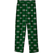 NFL Team Apparel Youth New York Jets Print Jersey Pants