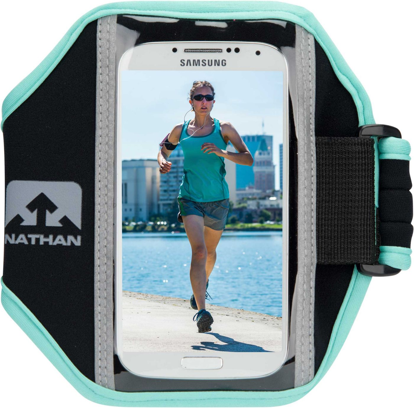 Nathan Sports Super 5K Smartphone Carrier