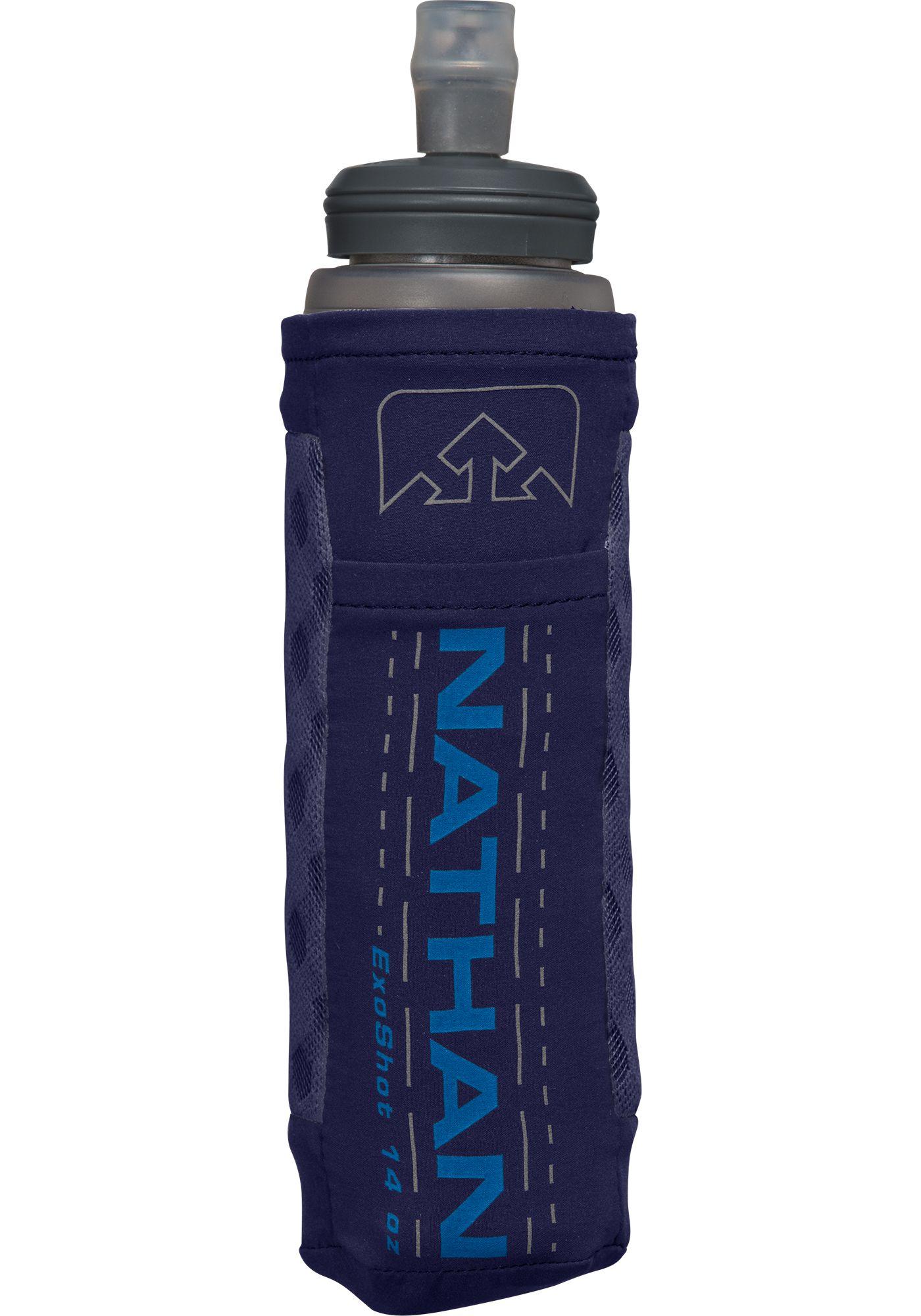 Nathan Exoshot 2.0 14 oz. Handheld Flask