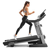 Smart Fitness Equipment