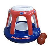 RhinoMaster Play Inflatable Splashketball Toy Hoop with Balls